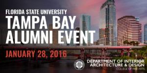 Interior Architecture Tampa Event Image