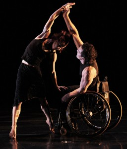 AXIS Dance Company to appear on FOXs So You Think You Can Dance