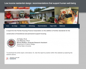 103 Recommendations for Low Income Residential Design