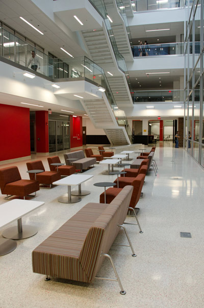 Fsu Department Of Interior Architecture And Design Department Of Interior Architecture And Design S Newly Renovated Home