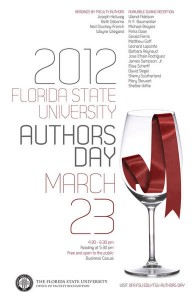 'Authors Day' to Feature Reading by Beth Osborne