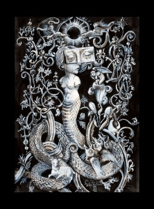 Carrie Ann Baade Solo Show and Lecture at MOCA Jacksonville