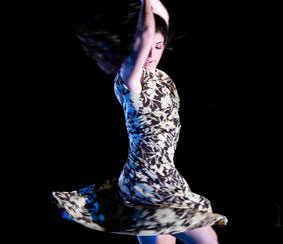 An Evening of Dance features the choreography of renowned School of Dance faculty artists
