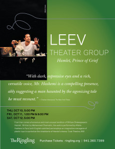 Leev Theater Group