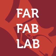 Rhino Fab LAB Logo