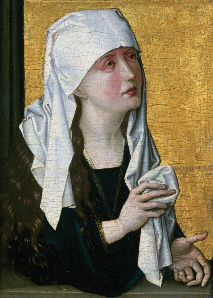 The Art of Empathy: The Cummer Mother of Sorrows in Context
