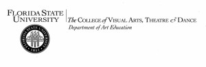 Opportunity for Art Education Faculty Position at Florida State University