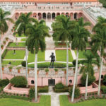 The Ringling Exterior