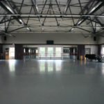 Montgomery Building Interior