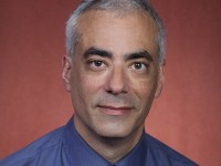Peter Weishar, Dean of College of Visual