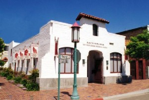 San Diego Chinese Historical Museum'