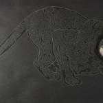 """Genetic Recharge"" Art drawing/sculpture"