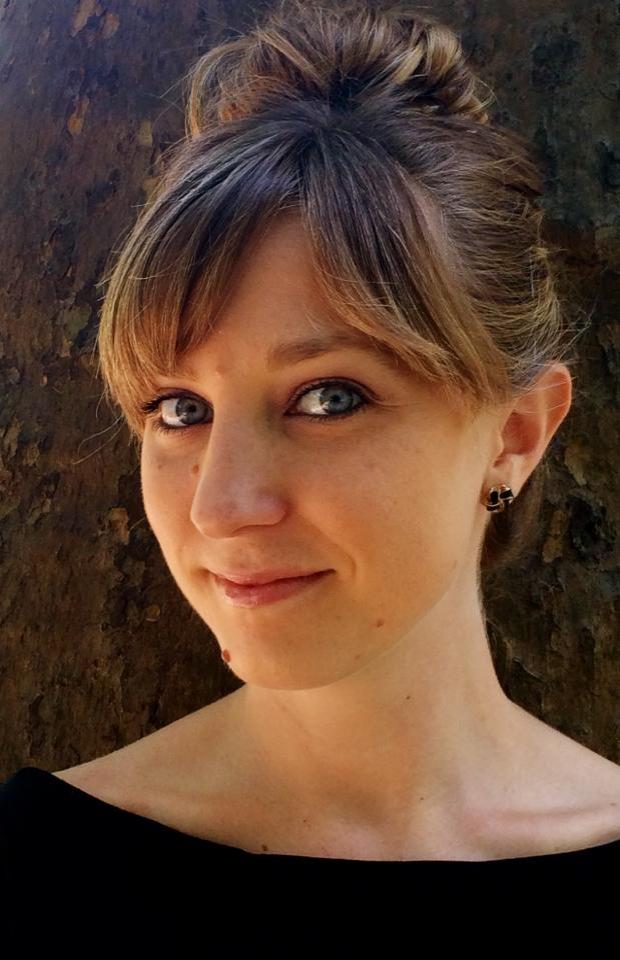 FSU alumna Maggie Cloud