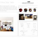 Elisha Vincent Product Board