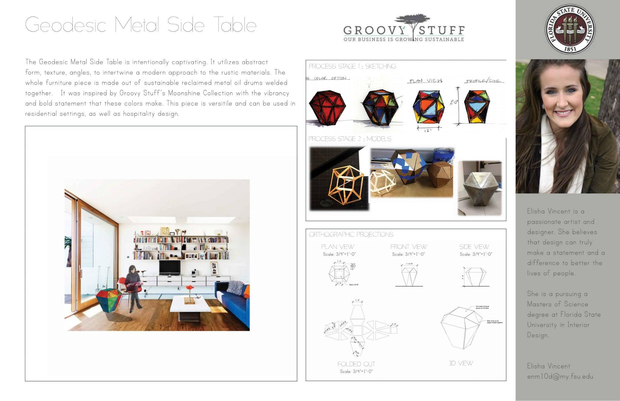 Fsu College Of Fine Arts Groovystuff Interior Design