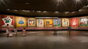 The Circus Museum