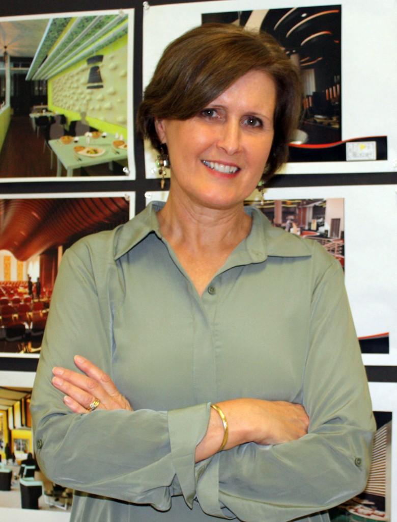 Lisa Waxman