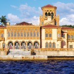 John and Mable Ringling Museum of Art in Sarasota, Florida