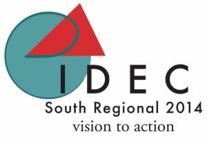 IDEC sign