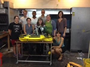 Art Therapy and FSU Student Veterans Collaborate