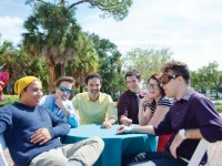 FSU/Asolo Conservatory second-year students