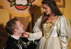 school of theatre romeo and juliet