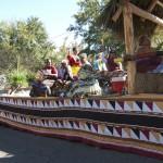 FSU Homecoming Parade, Seminole Elders of FL
