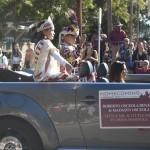 FSU Homecoming Parade, Little Mr & Ms FL Seminole