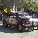 FSU Homecoming Parade, Ultimate FSU Truck