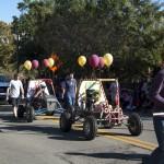 FSU Homecoming Parade, college of engineering