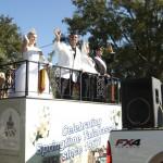 FSU Homecoming Parade, Springtime Tallahassee