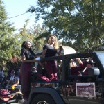 FSU Homecoming Parade, Garnet & Gold Guides