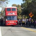 FSU Homecoming Parade, Five Star Limosine