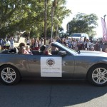 FSU Homecoming Parade, College of Nursing