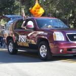 FSU Homecoming Parade, FSU Credit Union