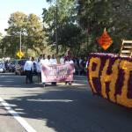 FSU Homecoming Parade, Student Alumni Association