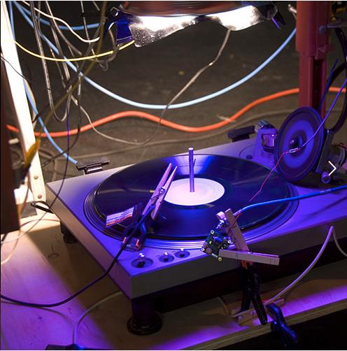 Rob Duarte, Art Mechanical Engineering