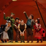 """James and the Giant Peach"" at Seattle Children"