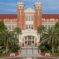 FSU Westcott Building