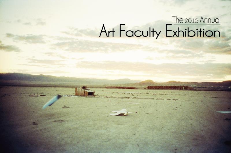 MOFA January 2015 Exhibition