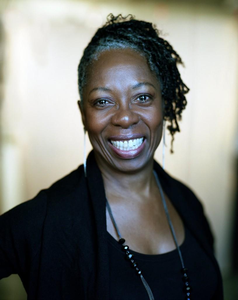 Dance Professor Jawole Zollar featured in FSU Raise the Torch campaign