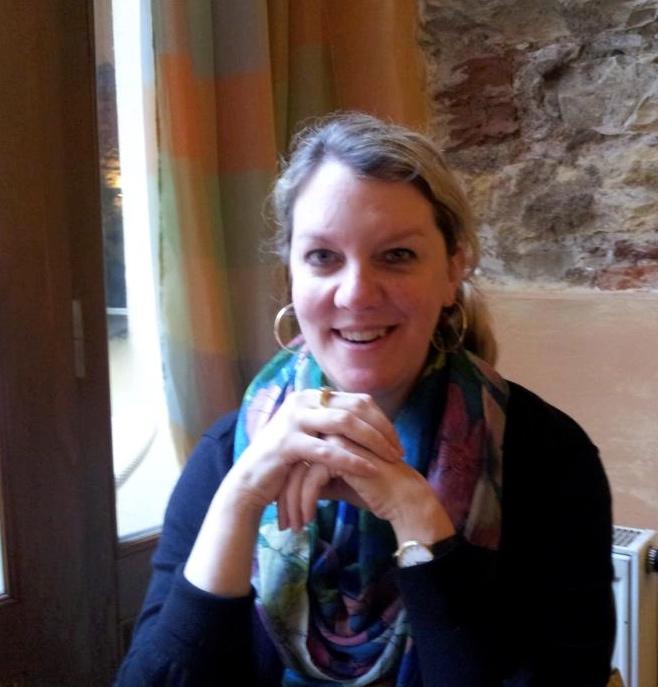 Ann Rowson Love