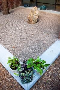 Opening Reception for Zen Garden