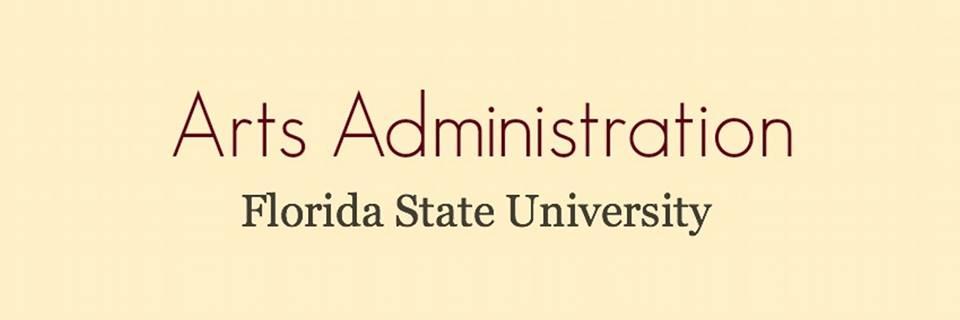 FSU Art Administration
