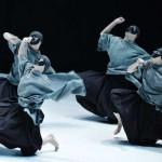 Tao Dance