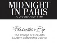 Midnight In Paris Banner