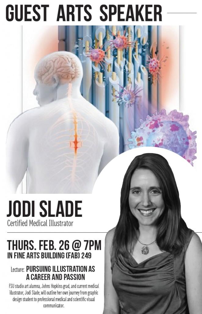 Jodi Slade