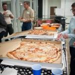 CLC Presents: Pizza With Professors