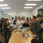 CIDA visits FSU