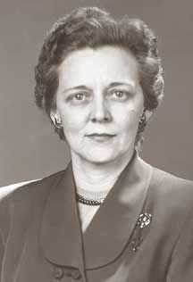 Mary B. Settle